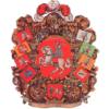 Русьcкая Держава-Вялікае Княства Літоўскае
