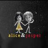 Twilight || Alice & Jasper ♥