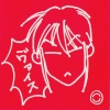 swirly_ayuri: Aya Grumpy