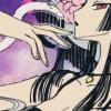 princess fire-dog: [holic] yuuko pipe fox