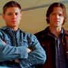 Supernatural: Dean and Sam in DALDOM