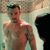 rhienelleth: derek shower - charming_syrai