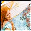 Ninjababe: Enchant-parasol