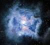 галактика Ирис