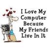misc: computer friends