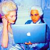 Marie Antoinette MAC