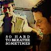 EmmyHildy: M/M - So Hard to Breathe
