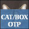 EQUAL-OPPORTUNITY ANNOYANCE: Cat/Box OTP