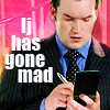 Ianto: lj gone mad (jhava)