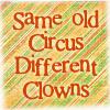 same circus