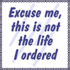 adamant_turtle: not life ordered