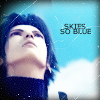 ♫ Zack - Skies So Blue