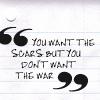WantScars/War