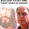 NCIS: Jesus Loves You