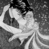 [Sailor Moon] Usagi and Mamoru Kiss