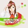 scientifically speaking - ema