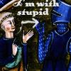 im with stupid