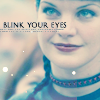 Bobbers: abby  - blink your eyes