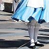 Alice - Feet