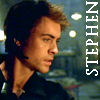 MysteriousAliWays: Primeval - Stephen