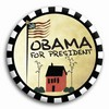 OBAMA COUNTRY HOUSE