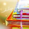 Julie: Books/Indulge