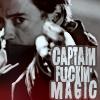 thirty_second_son: captain magic