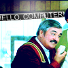 Bloody Jack Flint: Scotty: Hello Computer!