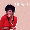 Uhura Squee