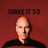 Picard Make It So