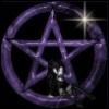 Purple Pentacle