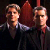 conjunkie: Jack/Ianto - From out the rain