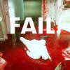 {dexter} bloody epic fail.