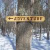 Erica: Adventure