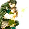 Angel Dunnant: [Fushigi Yuugi Genbu] Souren & Rimudo