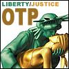 Settiai: Liberty/Justice -- stoopbeck