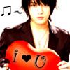 kohaku_chuu: I heart U