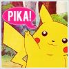 magi_sammy: Pikachu ftw