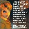 Magic Kaito: Link- Won't give a damn