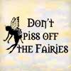 Misc - pissed fairies