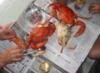 Larry Sanderson: Food Crabs
