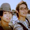 ~*mysterious*~ mikey: yoosu; original