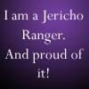 Jericho Ranger