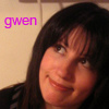 Amy: GwenMe