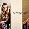 hell to ships, hell to men, and hell to cities.: Big Love:  not easy being second wife