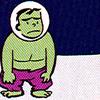 kchark: Hulk