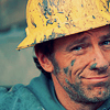 mike rowe by iconzicons