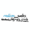 Realism Sucks | Icons, Headers and more