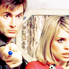 bitemealienboy: doctor/rose