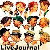 LiveJournal peeps